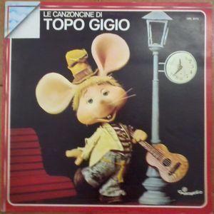 Le Canzoncine Di Topo Gigio
