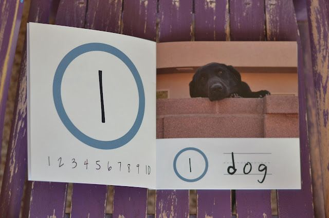 personalized counting book: Art N Crafts, Pre K Ideas, Daughters, Mothers Photo, Counted Books