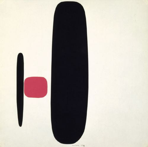 Bruno Munari, Untitled.