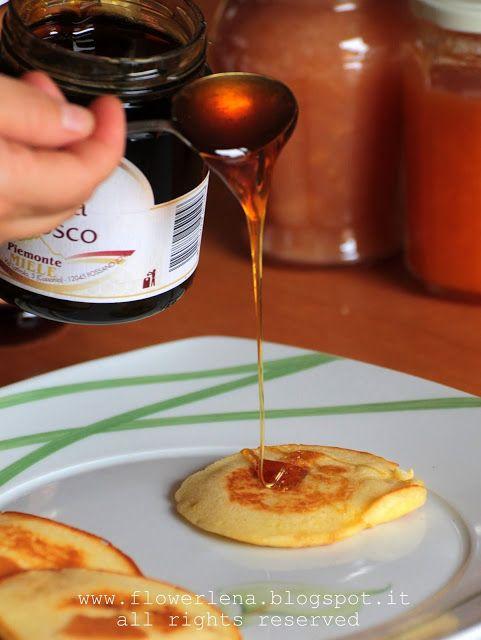 Alta Priorità: Pancakes