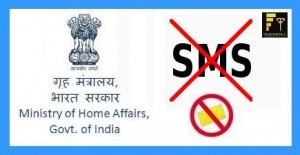 SMS Ban – Govt Raises SMS Limit To 20 SMS Per Day Per SIM