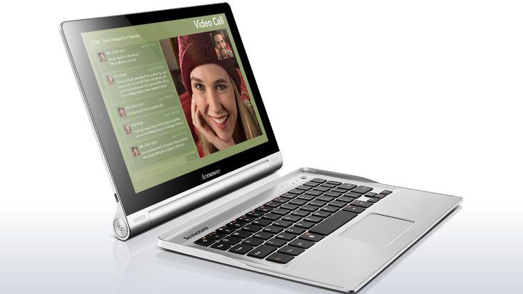 Leider über 600 Gramm --  Lenovo Yoga Tablet 10   10 Zoll Multi-modus Tablet PC   Lenovo (DE)