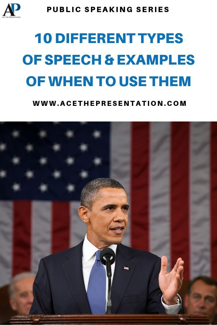 14 Types Of Speech Easy Tips To Master Them Public Speaking Public Speaking Tips Speech