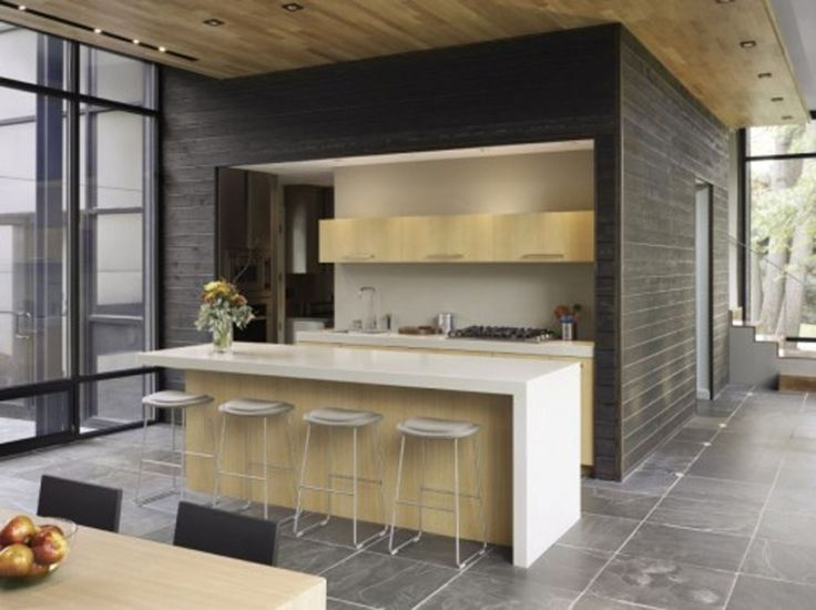35 Best Luxury Kitchen Design Images On Pinterest  Luxury Captivating Interior Design Of The Kitchen Review