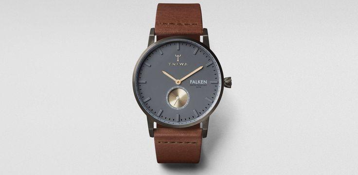 TRIWA - Watch - Walter Falken