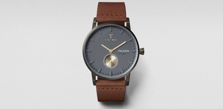 TRIWA - Watch - Walter Falken