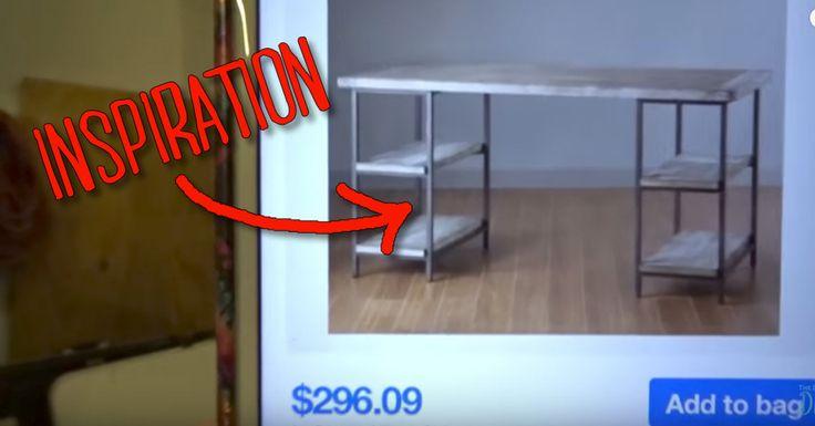 IKEA HACK DIY