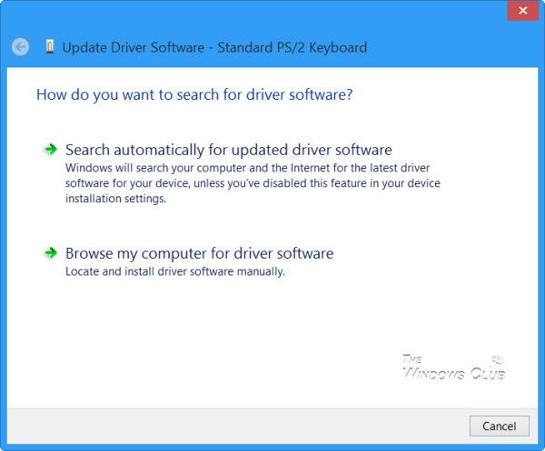 Uninstall, Disable, Roll Back, Update Device Drivers in Windows 8 | 7