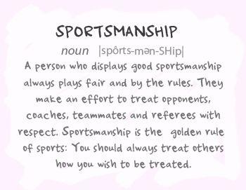 Sportsmanship Essays  Underfontanacountryinncom Good Sportsmanship Essays Term Paper Academic Service  Buy School Projects also Essay On Importance Of Good Health  Top English Essays