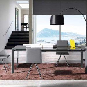 Mesas de comedor modernas extensibles o fijas - Muebles Xikara ...