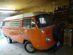 1975 Volkswagon Westfalia $5000 obo as is - Markham / York Region Cars For Sale - Kijiji Markham / York Region Canada.