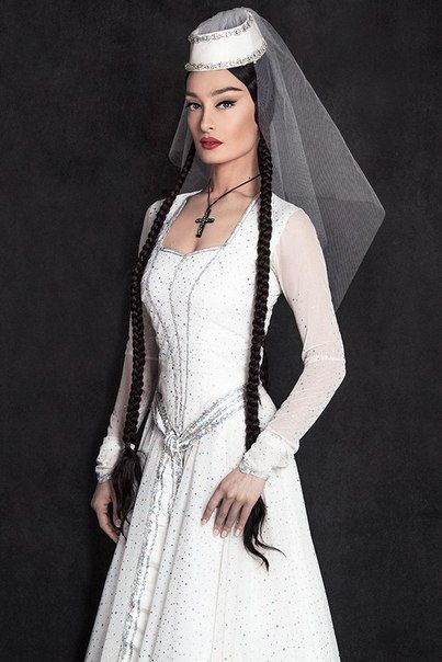 132 Best ★ Georgian National Costume ★ Images On Pinterest