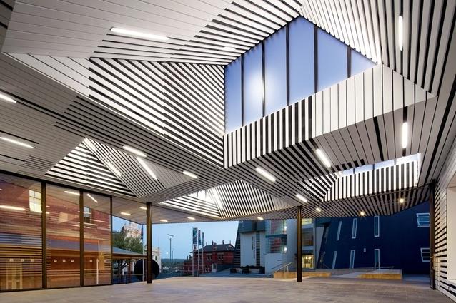 Annexe – Art Gallery of Ballarat