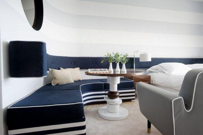 25 Best Interior Design Projects By India Mahdavi Best Interior
