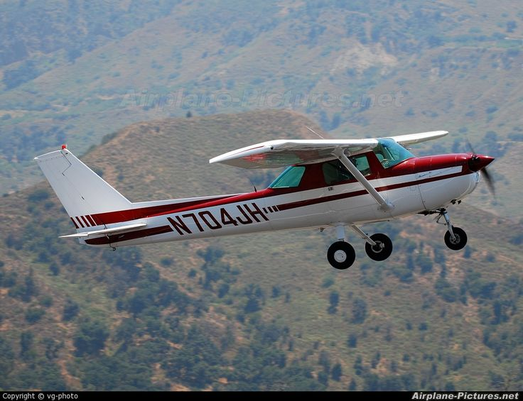 Cessna 150. I have flown EVERY model from the Cessna 150 to the Cessna 150M.