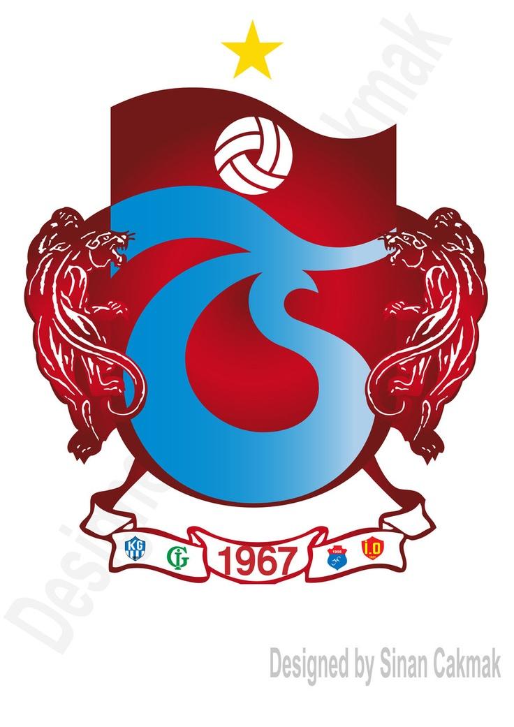 Trabzonspor Logosu Resmi