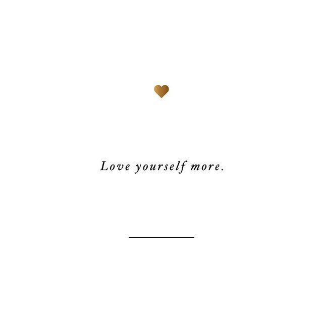 25+ Best Ideas About Self Love Tattoo On Pinterest