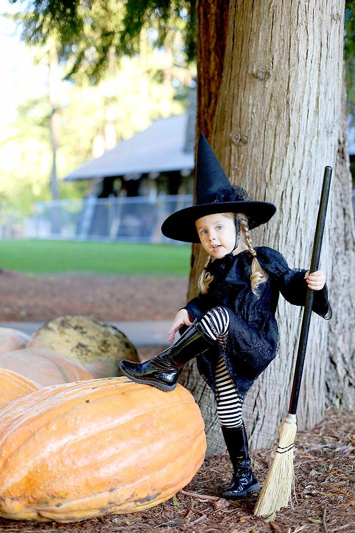 25+ ide terbaik Diy witch costume di Pinterest