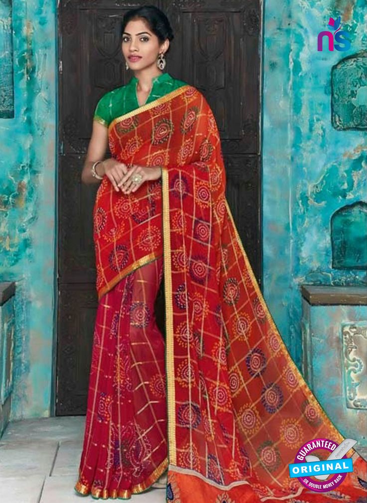 Bring out the classic appearance by adorning this beautiful saree.....