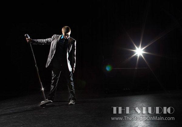 ©The Studio • La Crosse, WI www.TheStudioOnMain.com  Boy • Senior • Pictures • Portraits