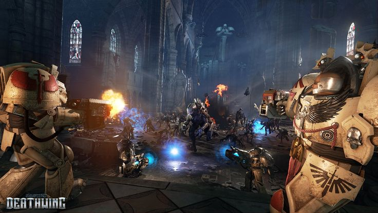 Photos from Space Hulk Deathwing's post - Space Hulk Deathwing