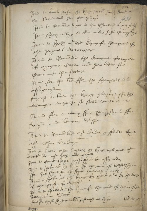 thomas cromwell government essay Past papers for teachers where and when was thomas cromwell born the role of thomas cromwell in tudor government 00 / 5 thomas cromwell.
