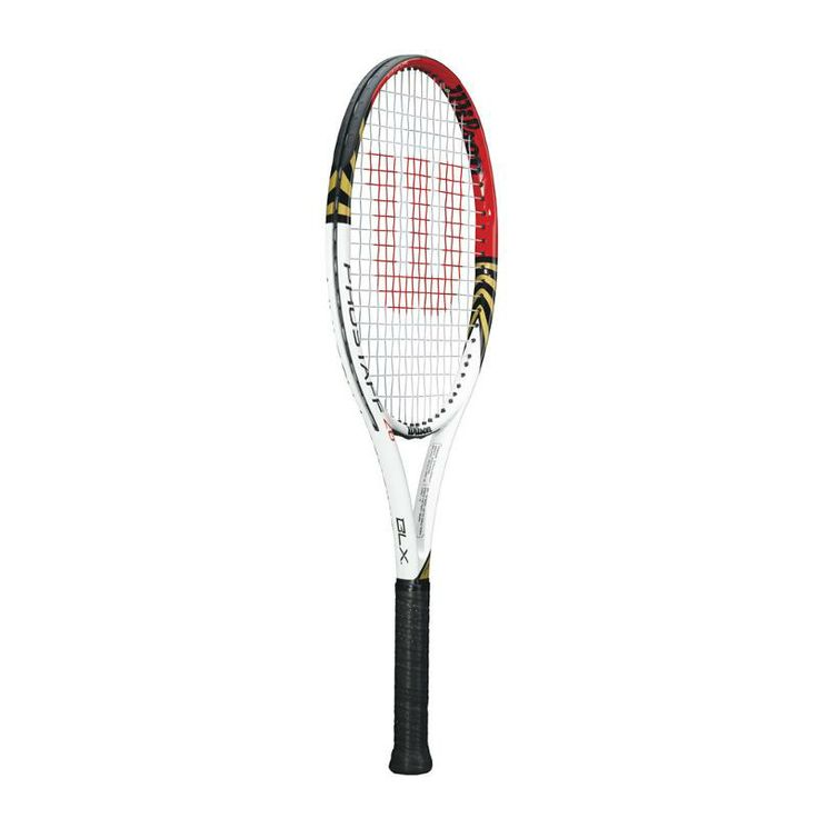 /** Priceshoppers.fr **/ Raquette de tennis Wilson Pro Staff Junior