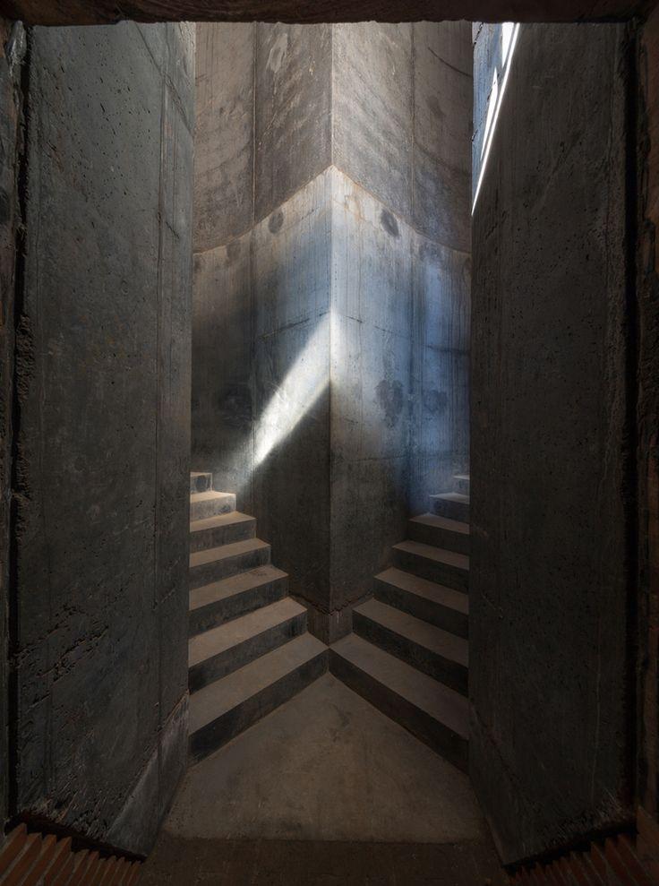 Gallery of Waterlinie Museum / Jonathan Penne Architects + Rapp+Rapp + West 8 - 5