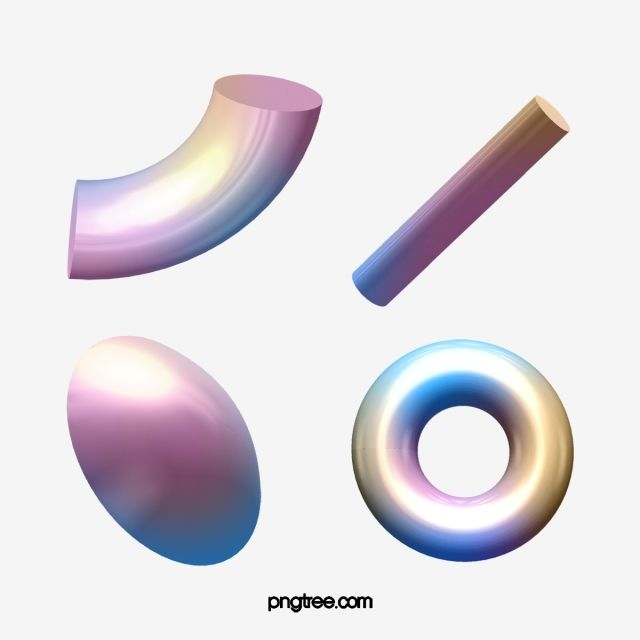 3d Geometric Elements 3d Abstract Design Element Png Transparent Clipart Image And Psd File For Free Download Design Element Clip Art Geometric