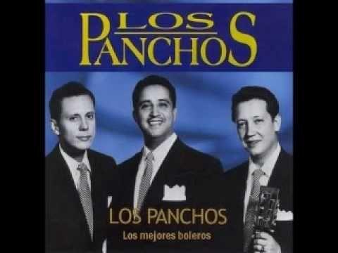 La múcura Los Panchos - YouTube