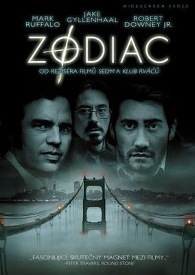 'Zodiac': David Fincher's Historical Accuracy Is More Specific Than You Can Imagine — Watch |