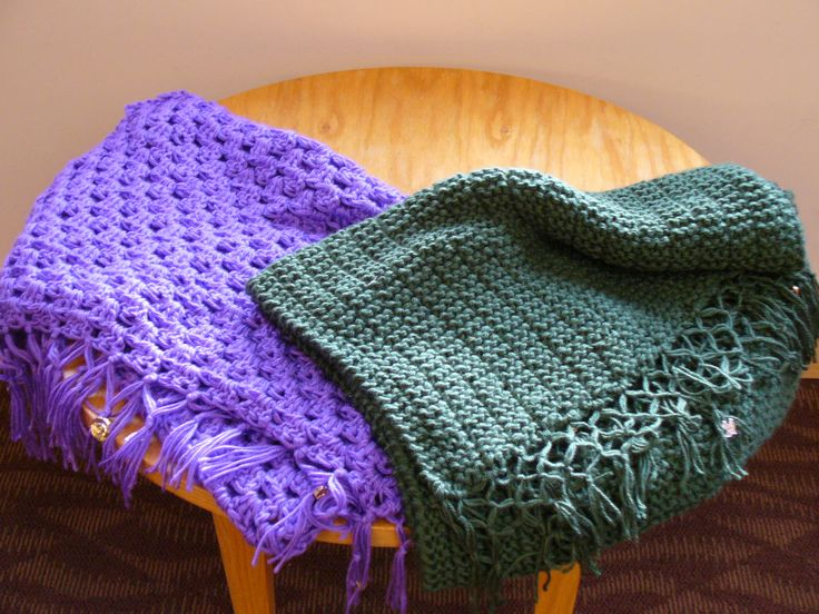 17 Best Images About Crocheted Prayer Shawls On Pinterest Free