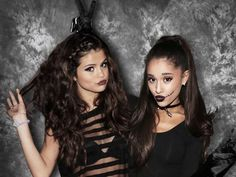I got: 6 out of 8! - QUIZ: Are these Ariana Grande or Selena Gomez lyrics?