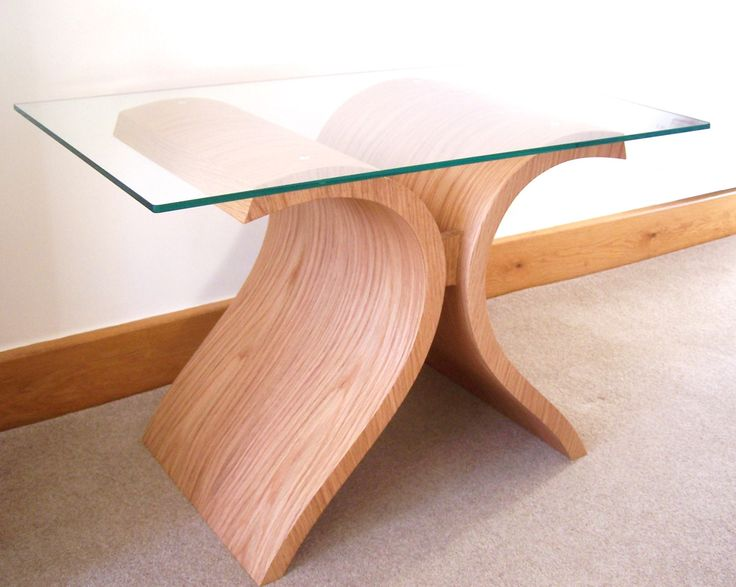 12 Best Contemporary Furniture Curved Wooden Furniture Images On Pinterest