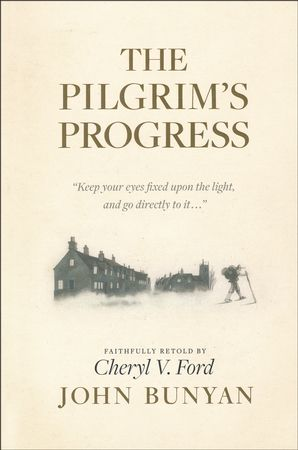 "The Pilgrim's Progress, Updated Edition #vtreadingchallenge ""a book written by a Puritan"""