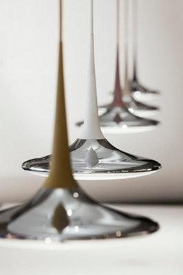 Falling Leaf by Tobias Grau, Interior Innovation Award 2013 winner