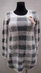 Sweter damski 6013 MIX S-2XL