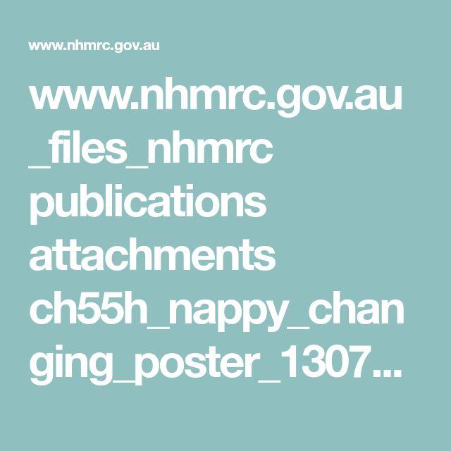 www.nhmrc.gov.au _files_nhmrc publications attachments ch55h_nappy_changing_poster_130701.pdf