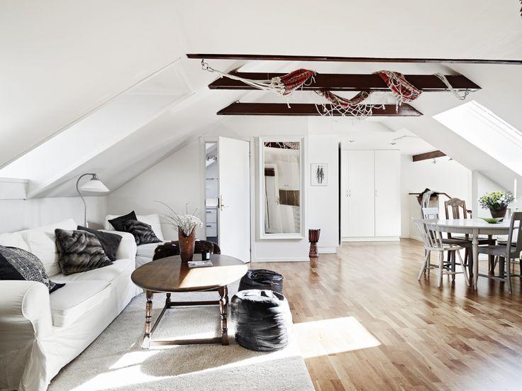 en un mundo ideal todos tenemos casas enormes espaciosas con mucha luz y
