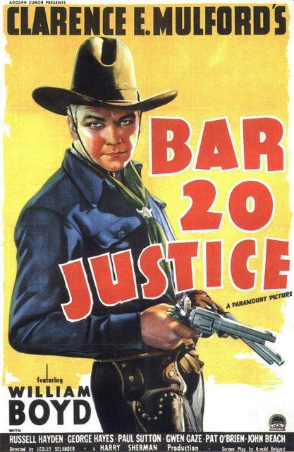 ART & ARTISTS: Western / Cowboy Film Posters - part 2