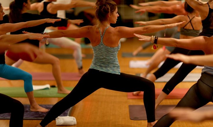 'But the change in fortune for Lululemon, a Canadian company known for selling £138 leggings and which now expects sales of up to $695m in the fourth quarter of the year, is indicative of a wider trend – sometimes labelled athleisure – in which expensive workout clothing has become a wardrobe staple, as likely to be worn all weekend as it is to an actual yoga class.' (Khomami, 12/2/16).