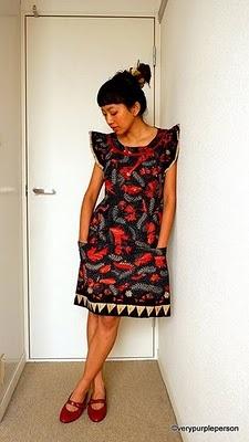 batik to modern