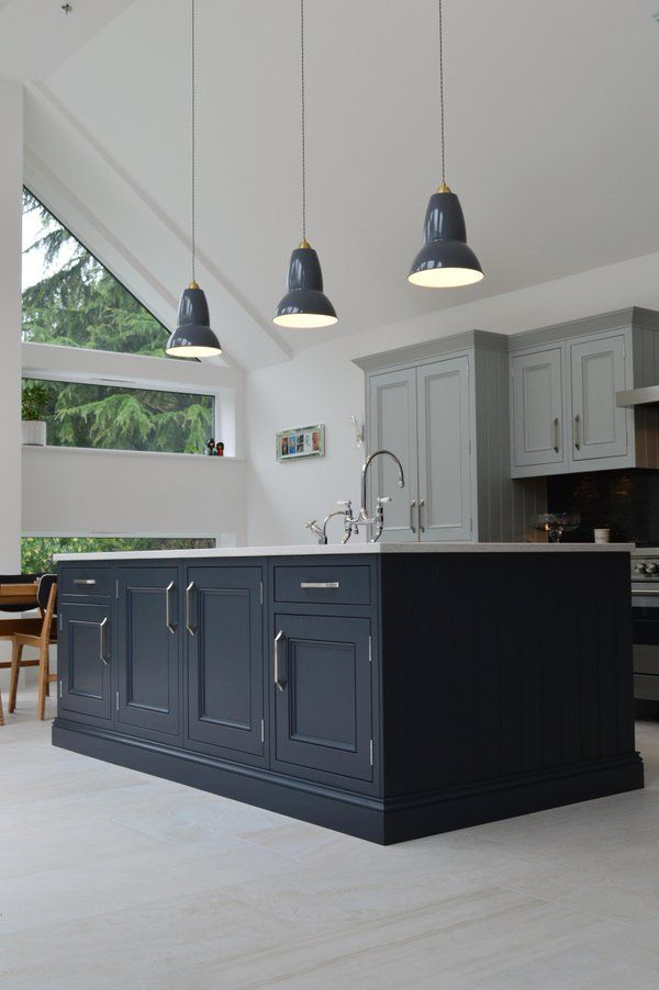 Inspired Kitchen by Stanford Kitchens of Brentwood Essex