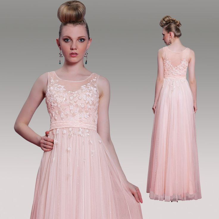 Pink Prom Dress - Sleeveless Quinceanera $170.40 (was $213) Click here to see more details http://shoppingononline.com/prom-dresses/pink-prom-dress-sleeveless-quinceanera.html #PinkPromDress #PinkSleevelessPromDress #PinkQuinceaneraDress #PinkDress #SleevelessPromDress #PromDresses