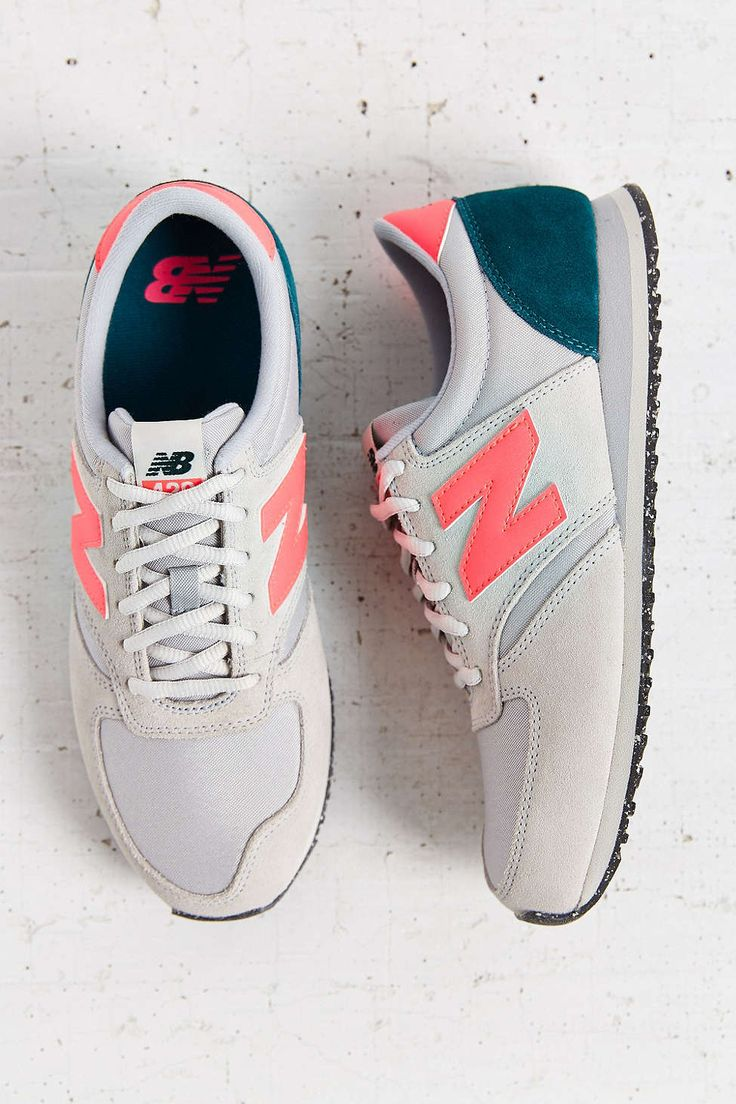 New Balance 420 Capsule Composite Running Sneaker #UrbanOutfitters