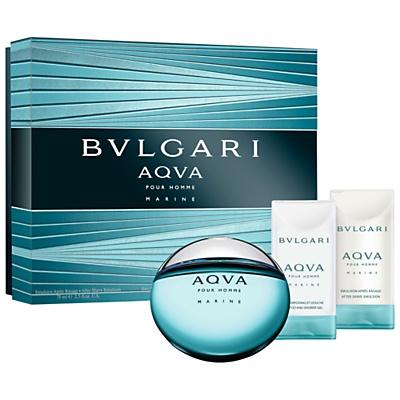 Bvlgari Aqua Pour Homme Marine Eau de Toilette Fragrance