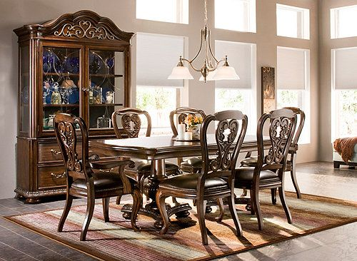 Raymour And Flanigan Dining Room Sets His Design Reference