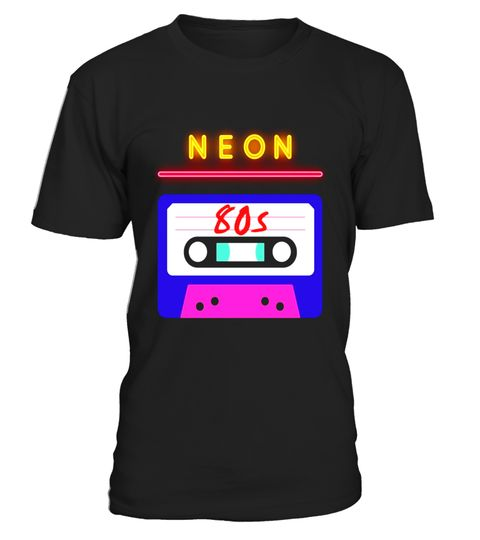 "# I Love The NEON 80's T-Shirt - Music Cassette Eighties Party .  Special Offer, not available in shops      Comes in a variety of styles and colours      Buy yours now before it is too late!      Secured payment via Visa / Mastercard / Amex / PayPal      How to place an order            Choose the model from the drop-down menu      Click on ""Buy it now""      Choose the size and the quantity      Add your delivery address and bank details      And that's it!      Tags: Grab this great 80s…"