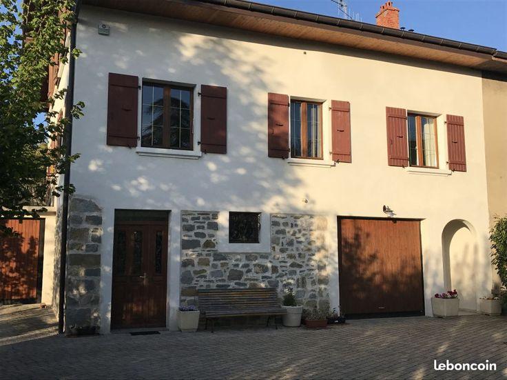 Maison 9 pièces 260 m2 Ventes immobilières Haute-Savoie - leboncoin.fr