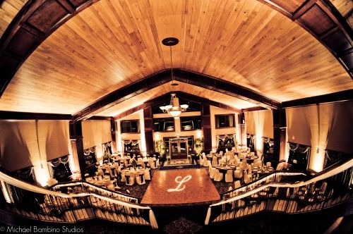 My Wedding Location Lake Lindsay Lodge This Is Kaylas